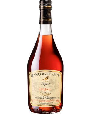 litchee-cognac